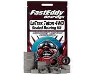 FastEddy Traxxas LaTrax Teton 4WD Sealed Bearing Kit | relatedproducts