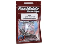 FastEddy ECX 1/18 Torment Sealed Bearing Kit | alsopurchased
