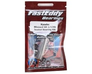 FastEddy Kyosho Blizzard SR Sealed Bearing Kit | relatedproducts