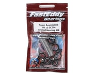 FastEddy Associated RC10 SC5M Sealed Bearing Kit | relatedproducts