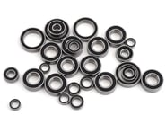 FastEddy Tekno ET48.3 Rubber Bearing Kit | alsopurchased