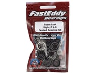FastEddy TLR 8IGHT-T 4.0 Sealed Bearing Kit | relatedproducts