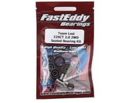 FastEddy Losi 22SCT 2.0 2WD Sealed Bearing Kit | alsopurchased