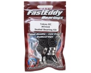 FastEddy Tekno RC MT410 Sealed Bearing Kit | relatedproducts