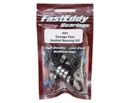 FastEddy HPI Savage Flux Sealed Bearing Kit | relatedproducts