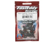 FastEddy Traxxas Mini E-Revo 1/16 Bearing Kit | alsopurchased