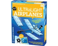 Thames & Kosmos Geek Out on Science-Ultralight Airplanes Kit | relatedproducts
