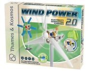 Thames & Kosmos Wind Power 2.0 | relatedproducts