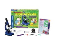 Thames & Kosmos Kids First Biology Lab Experiment Kit | relatedproducts
