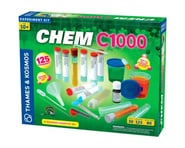 Thames & Kosmos CHEM C1000 (2011 Edition) | relatedproducts