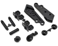 Tekno RC Low Profile Wing Mount & Body Mount Set | relatedproducts