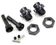 Tekno RC 17mm Hub Adapters (2) (1/8th Width) (SCT410) | relatedproducts