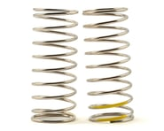 Tekno RC Low Frequency 57mm Front Shock Spring Set (Yellow - 4.44lb/in) | alsopurchased