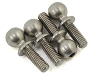 Tekno RC 5.5x8mm Short Neck Ball Stud (4) | alsopurchased