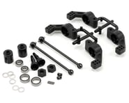 Tekno RC M6 Driveshaft & Hub Carrier Set (Rear, 6mm) | relatedproducts