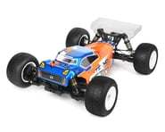 Tekno RC ET410.2 Competition 1/10 Electric 4WD Truggy Kit | alsopurchased
