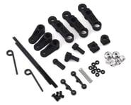 Tekno RC NB48 2.0 Throttle & Brake Linkage | alsopurchased