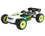 Team Losi Racing 1/8 8IGHT-XT/XTE 1/8 Nitro/Electric 4WD Off-Road Truggy Kit | relatedproducts