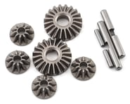 Team Losi Racing Gear Set G2 Gear Differential Metal TLR232099 | product-also-purchased