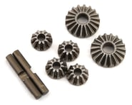 Team Losi Racing 22X-4 Differential Gear & Cross Pin Set | product-related