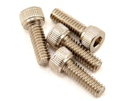 "Team Losi Racing 5-40 x 3/8"" Cap Head Screw (4) 