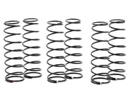 Team Losi Racing 8IGHT-T 3.0 16mm Tapered Front Shock Spring Set (3 Pair) | alsopurchased