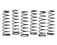 Team Losi Racing 16mm Rear 8IGHT-T 4.0 Shock Spring Set (3 pair) | alsopurchased