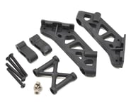 Team Losi Racing 5IVE-B Wing Mount, Brace & Spacer Set | relatedproducts