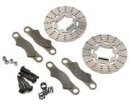 Team Losi Racing 5IVE Brake Disc, Pad & Screw Set | relatedproducts