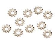 Team Losi Racing M3 External Tooth Lock Washer (10) | alsopurchased