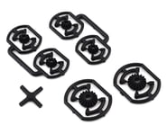 Team Losi Racing 22X-4 Internal Diff Gear Set | product-also-purchased
