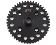 Team Losi Racing 8IGHT X Lightweight Center Differential Spur Gear (47T) | relatedproducts