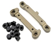 Team Losi Racing 8IGHT 4.0 Offset Adjustable Rear Pivot Brace | relatedproducts