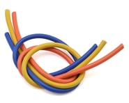 TQ Wire 10 Gauge 3-Wire Pack (Blue, Yellow & Orange) (1') | relatedproducts