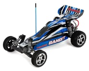 Traxxas Bandit 1/10 RTR 2WD Electric Buggy | alsopurchased