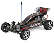 Traxxas Bandit 1/10 RTR Buggy (Silver) | relatedproducts