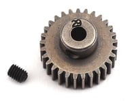 Traxxas 48P Pinion Gear w/Set Screw (3.17mm Bore) (29T) | alsopurchased