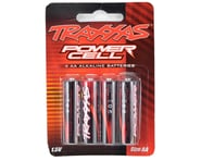 Traxxas Power Cell AA Alkaline Batteries (4) | relatedproducts