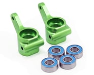 Traxxas Steering Blocks Green TRA3636G | relatedproducts