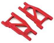 Traxxas Heavy Duty Suspension Arms (Red) | alsopurchased