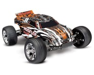 Traxxas Rustler 1/10 RTR 2WD Electric Stadium Truck (Orange) | relatedproducts