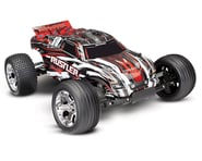 Traxxas Rustler 1/10 RTR 2WD Electric Stadium Truck (Red) | alsopurchased