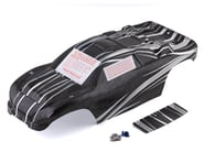 Traxxas Rustler VXL ProGraphix Body with Decal Sheet/Wing TRA3719 | relatedproducts