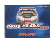 Traxxas Owners Manual (Nitro 4-Tec 3.3) | relatedproducts