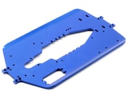 Traxxas 4mm Aluminum Chassis (Blue) | relatedproducts