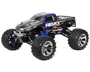 Traxxas Revo 3.3 4WD RTR Nitro Monster Truck w/TQi (Blue) | relatedproducts