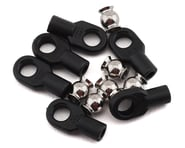 Traxxas Rod ends, small, with hollow balls (6) (for Revo steering linkage) | relatedproducts