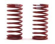 Traxxas GTR Shock Spring (Red) (2) (2.9 Rate White) | relatedproducts