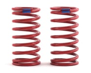 Traxxas Shock Springs (std. rear 120mm) (Blue - GTR 5.9) (2) (Revo) | relatedproducts