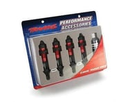 Traxxas Aluminum GTR Shock Set (Red) (4) | relatedproducts